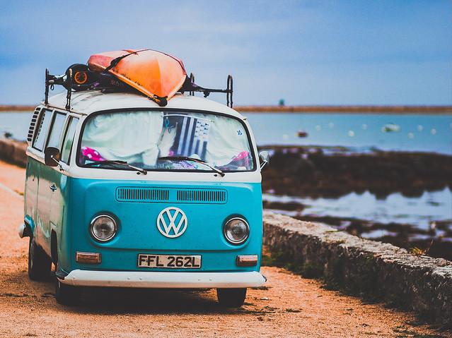 L'aventure Be Combi...VW