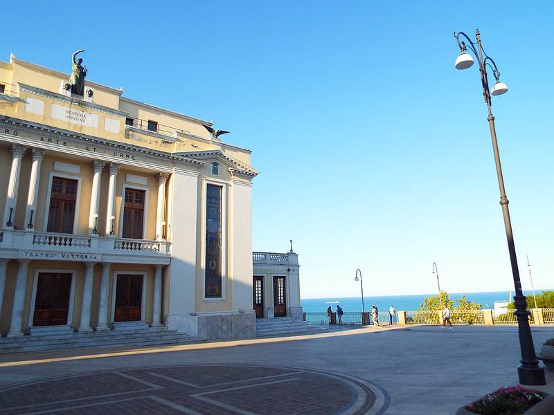 Teatro Vittoria ORTONA