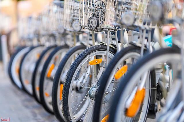 Bike - 7266