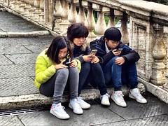 Social Media hooked!