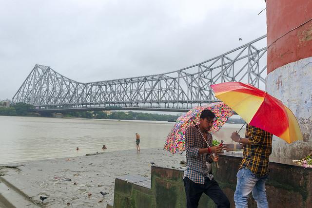 Monsoon Kolkata - 2019