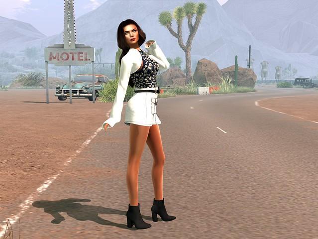 Starlust Motel
