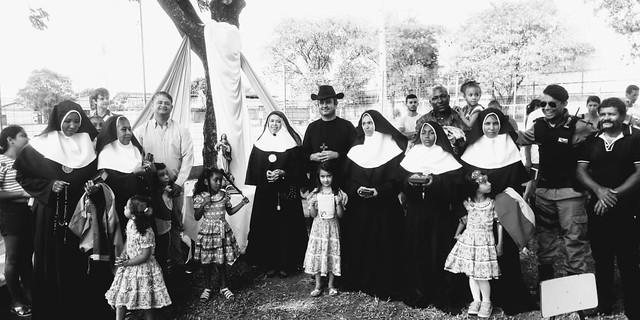 Agosto, o Mês Dedicado às Vocações