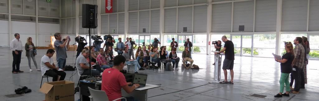 Rueda prensa G7Ez! 19-08-2019
