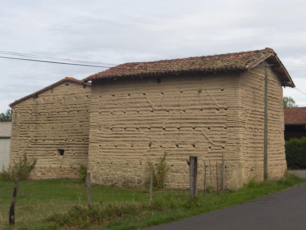 Bois de la Mure