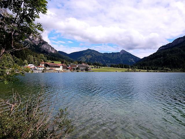 Haldensee - Austria (N4162)