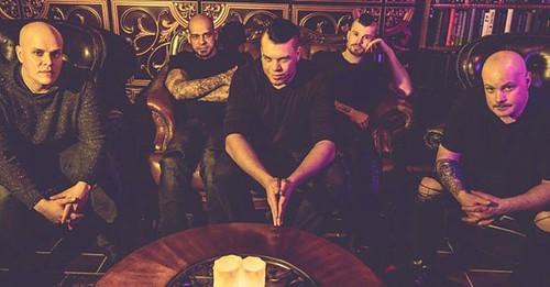 美國金屬核樂團 Heart Of Jordan 釋出新曲影音 Dead Ears 1