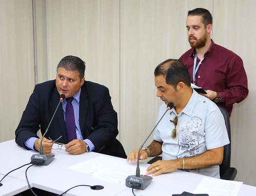 27ª Reunião - Ordinária -  Comissão de Meio Ambiente e Política Urbana