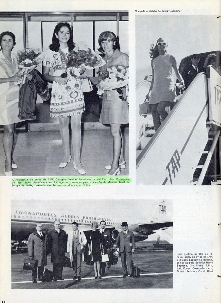 Inter TAP, n.º 26, Jul-Set. 1969