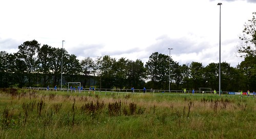 SG Franken/ Königsfeld/ Koisdorf 0:4 SG Bachem/ Walporzheim (played in Koisdorf)