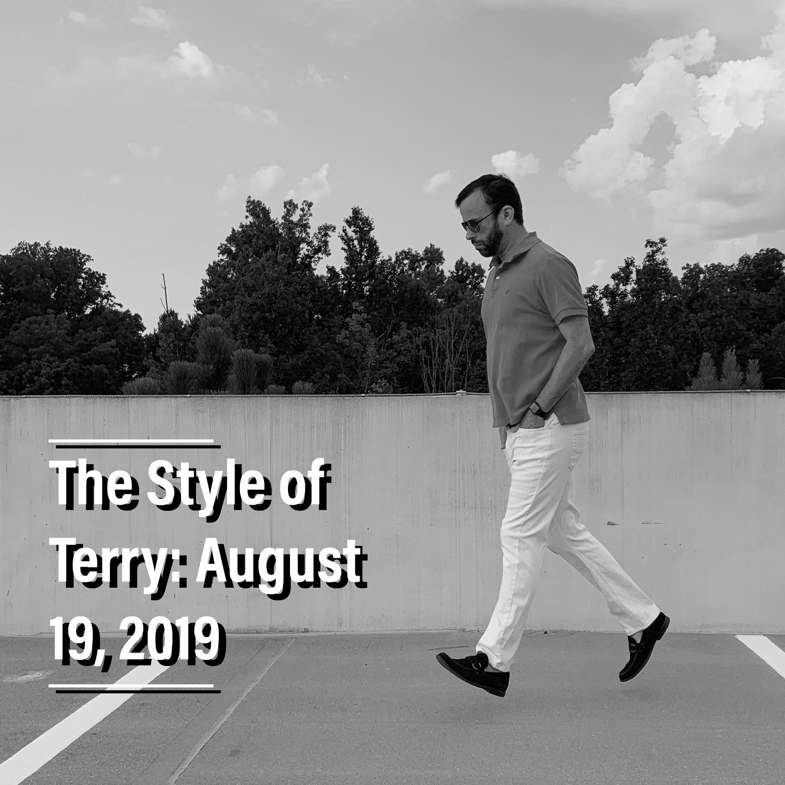 The Style of Terry: 8.19.19