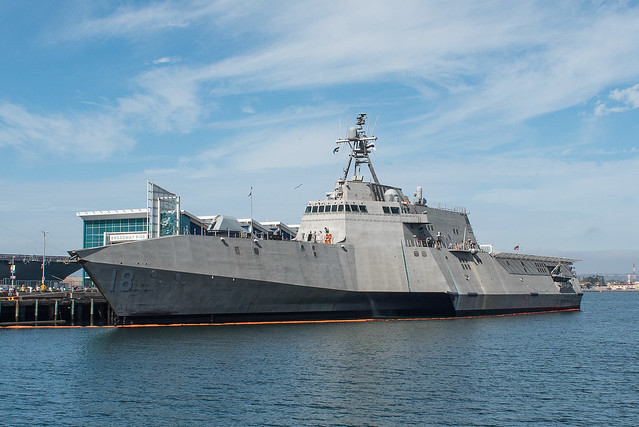 LCS-18