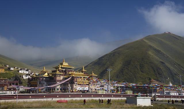 Sershul, Tibet 2018