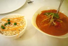 Goan Fish Curry, photo by Socially Superlative