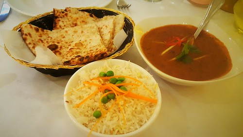 Daal Makhani, photo by Socially Superlative