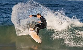 Surfer 1- DeeWhy,Sydney