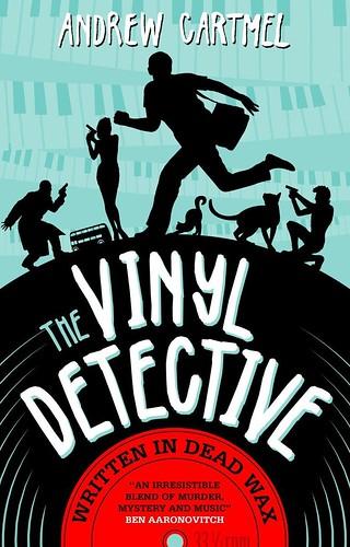 Vinyl Detective 1