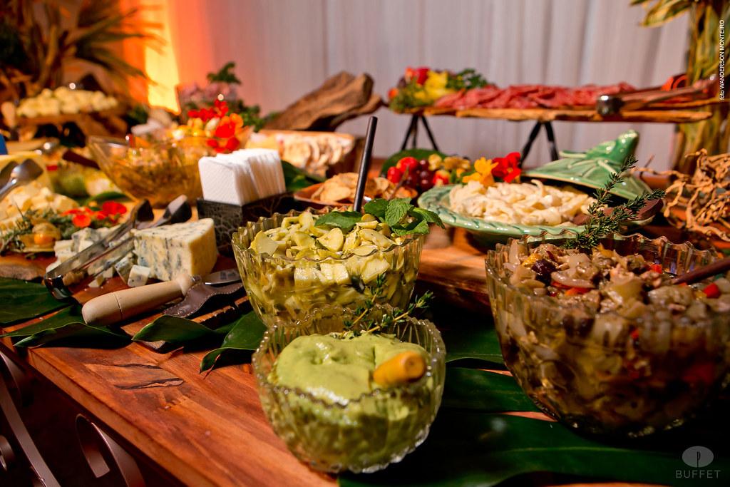 Fotos do evento CERIMONIAL MEETING em Buffet