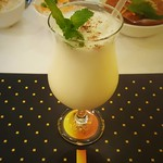 Salted Lassi, photo by Socially Superlative