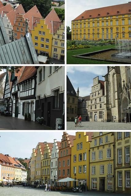 Top 5 bezienswaardigheden Osnabrück, Duitsland | Mooistestedentrips.nl