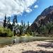 Cusco - Ollantaytambo - Urubamba River