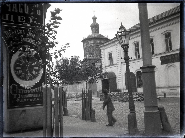 09. 1898. Казань. Петропавловский собор на Банковской