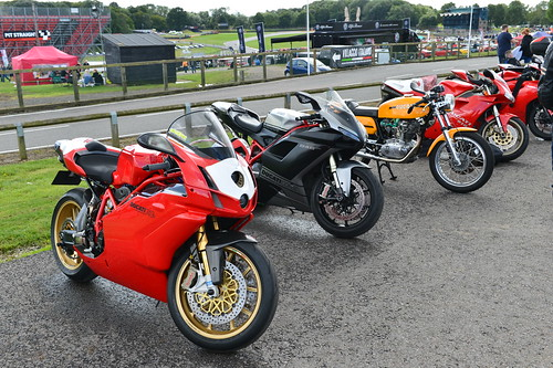 Ducati OC UK, Kent Chapter.....