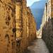 Cusco - Ollantaytambo - Pinkuyllunate - Granero