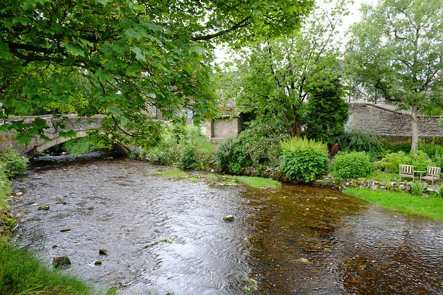 Clapham Village Yorkshire