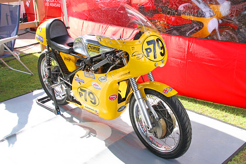 Seeley Matchless