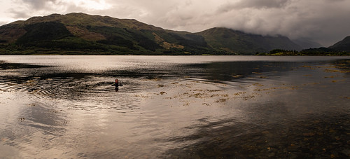 The Slates, Loch Leven