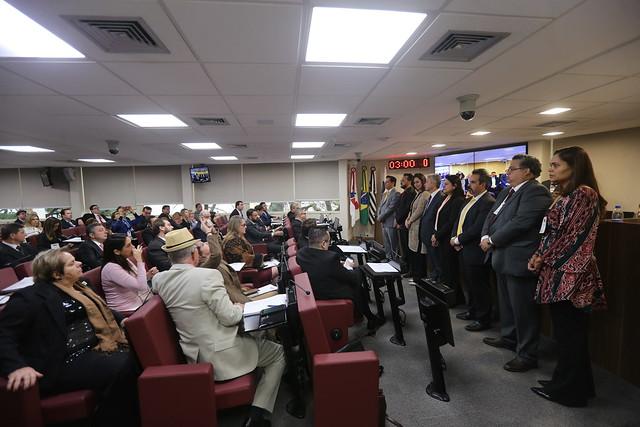 19.08.2019 - Reunião do Conselho