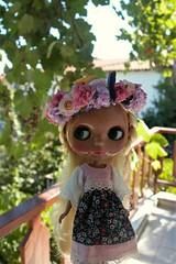 blythe dolls takara asha alvira