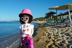 dolls repro licca takara