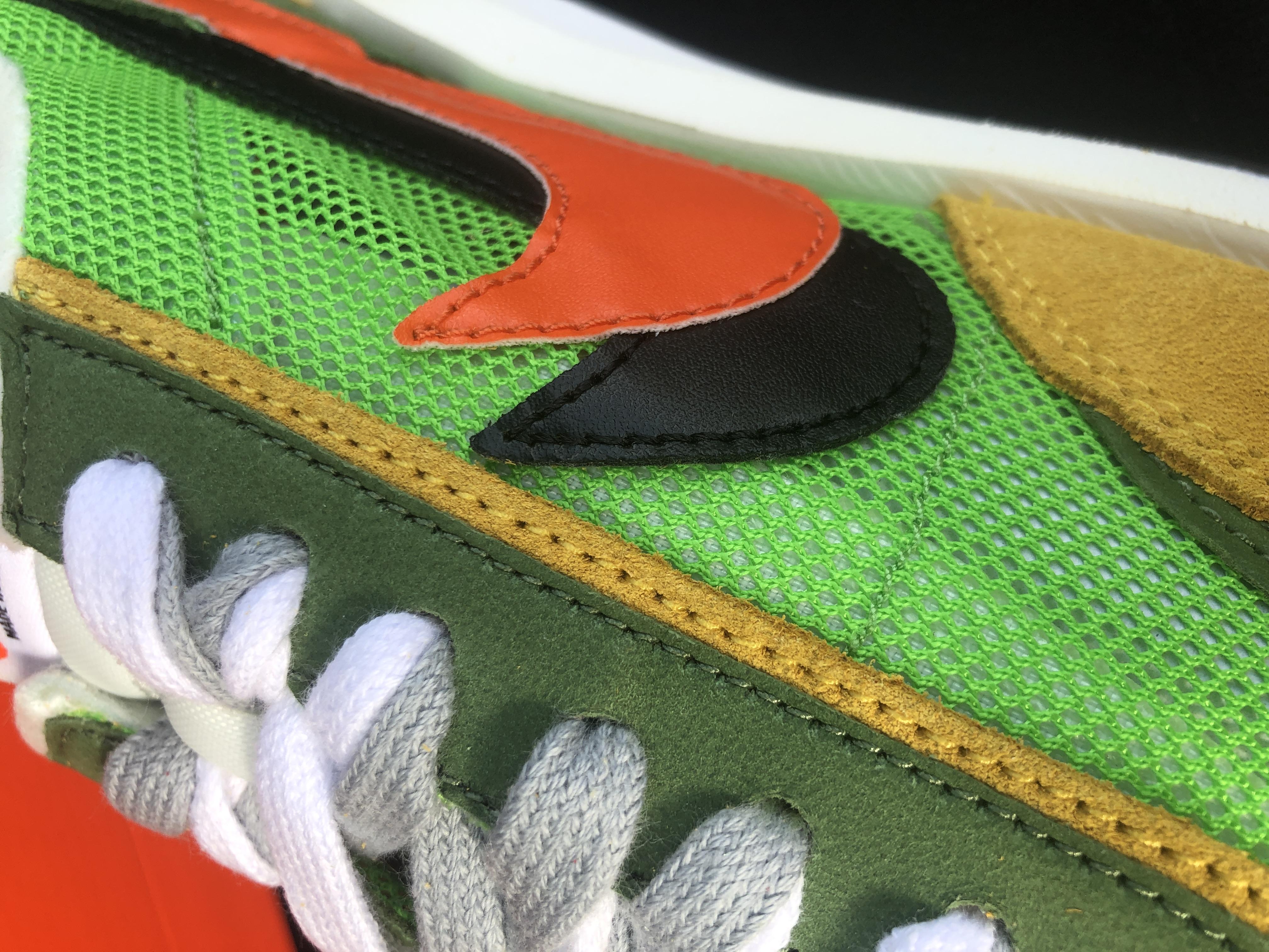 La Folie Sneakers Envahit La France
