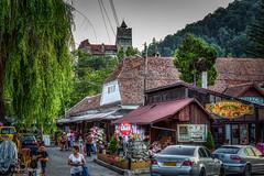 Bran Village