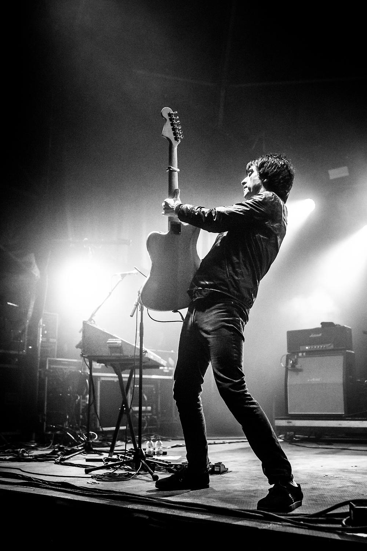 Johnny Marr @ Pukkelpop 2019 (© Jan Van den Bulck)