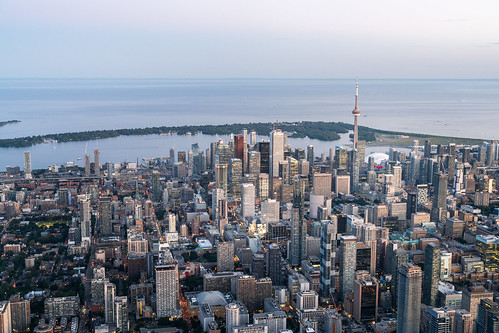 2019 Toronto Aerial 03 | by Michael Muraz Photography Aerials