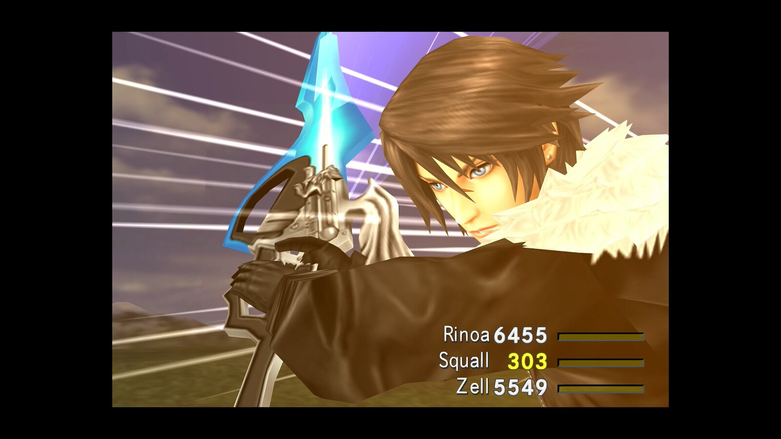 Final Fantasy VIII Remastered coming to Switch on September 3rd, 2019