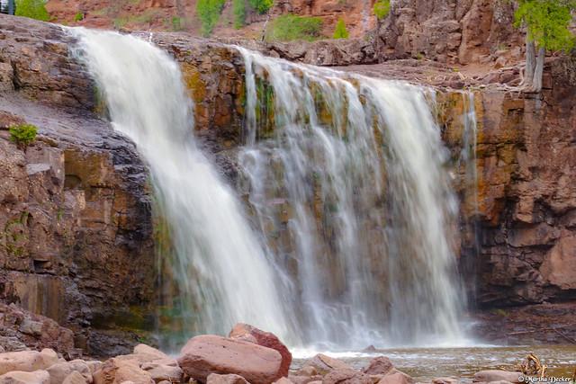 Waterfall Fairyland