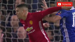 Marcos Rojo's deadline day move to Everton 'BLOCKED at last minute by Joel and Avram Glazer'