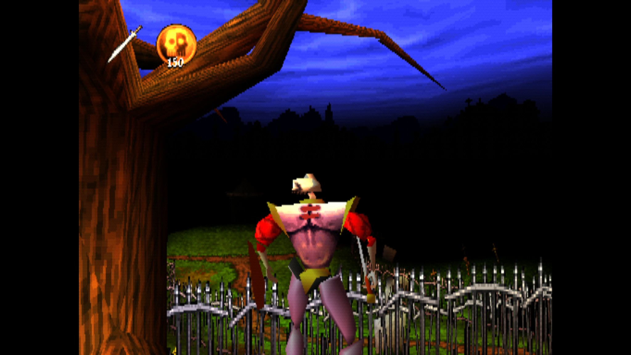 MediEvil: New Hands-on Impressions, PS1 to PS4 Comparison