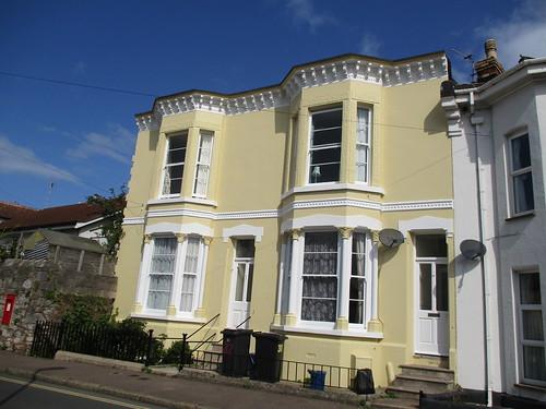 Dawlish High Street 30-32 EX7 South Devon