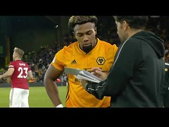 Wolverhampton vs Manchester United 1 - 1 All Goals Extended Highlights HD 2019