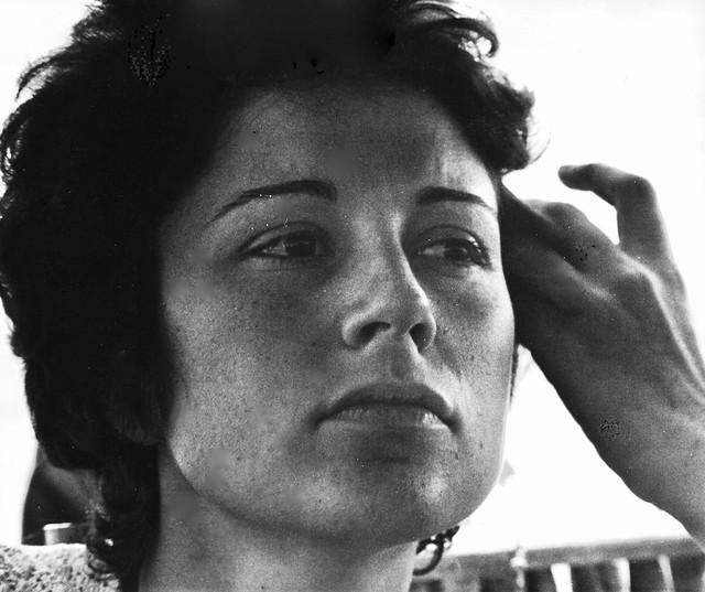 Woman Portrait (1975)