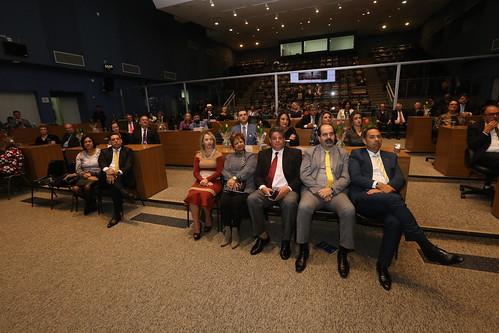 16.08.2019-  Sessão Solene em Comemoração ao Dia do Advogado, na Câmara Municipal de São Bernardo do Campo