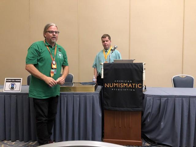 Tom Babinszki 2019 ANA Monry Talks presentation