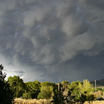 21. Juuli 2014 - 20:00 - Taken July 21, 2014 in eastern Idaho (Pocatello).