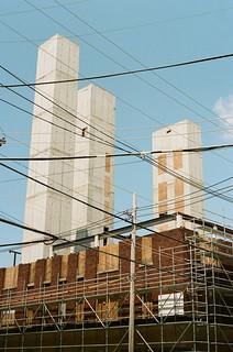AC Hotel Construction