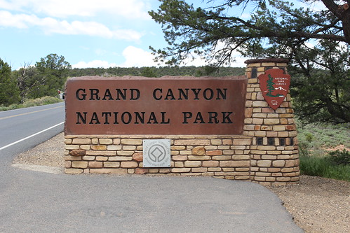 Grand Canyon National Park | by fallequinox2006